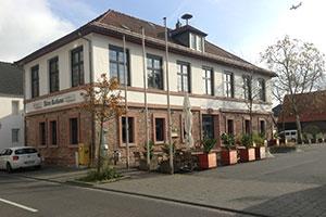 Altes Rathaus Raunheim